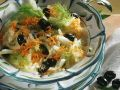 Fennel Salad with Carrots recipe
