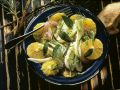 Fennel Salad with Oranges recipe