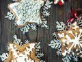 Festive Tree Cookies recipe