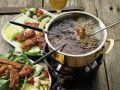 Beef Hot Pot recipe