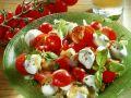 Fresh Tomato Mozzarella Salad recipe