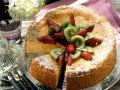 Fruit Cheesecake recipe