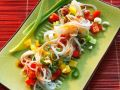 Glass Noodle Vegetable Salad recipe