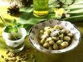 Gnocchi with Basil Pesto recipe