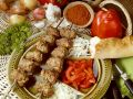 Grilled Kebabs recipe