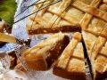 Hazelnut Tart recipe