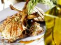 Herby Lamb Chops recipe