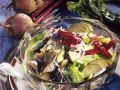 Herring Salad with Beets recipe