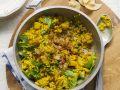 Indian Vegetable Biriyani recipe
