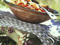 Italian Olive and Crouton Salad recipe