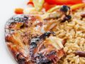 Jamaican Spiced Chicken recipe