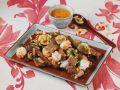 Korean-style Beef Saute recipe