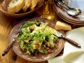 Lettuce and Bacon Salad recipe