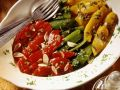 Marinated Bell Peppers recipe