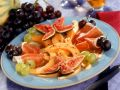 Melon and Figs with Prosciutto recipe