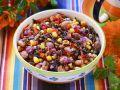 Mexican Bean and Corn Salad recipe