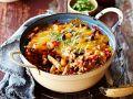 Mexican Pasta Gratin recipe