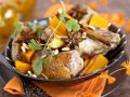 Moroccan Game Bird Stew recipe