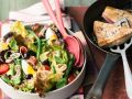 Nicoise Salad with Tuna recipe
