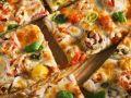 Pizza Flatbread recipe