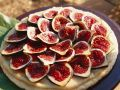 Pizza with Sweet Figs recipe