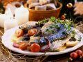 Polish Style Marinated Carp recipe