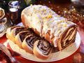 Poppy Seed Stollen with Citrus Icing recipe