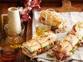 Pork Sandwiches recipe