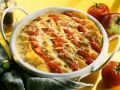 Potato Tomato Casserole recipe