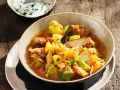 Polish-style Hunter's Stew recipe