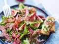Prosciutto with Figs and Toasts recipe