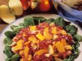 Pumpkin and Cabbage Salad recipe