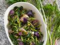 Purple Potatoes recipe