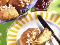 Quark Apple Buns recipe