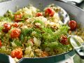 Quinoa with Vegetables recipe
