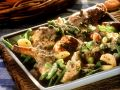 Rabbit Ragout with Vegetables recipe