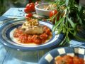 Red Snapper with Tomato Sauce recipe