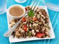 Rice and Lentil Salad recipe