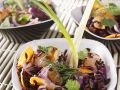 Rice, Grapefruit, and Veg Bowls recipe