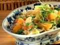Rice with Asian Vegetables recipe