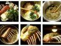 Roasted Rack of Lamb with Garlic Herb Crust recipe
