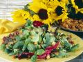 Salad with Croutons recipe