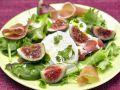 Salad with Figs and Mozzarella recipe