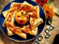Salmon Quesadillas recipe