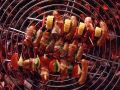 Sausage Skewers recipe