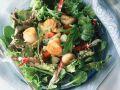 Scallop Salad recipe