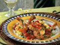 Shrimp with Tomato Sauce recipe