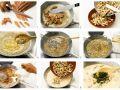 Sliced veal recipe