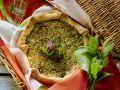 Sorrel Quiche recipe