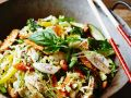 South-east Asian Wok Dish recipe